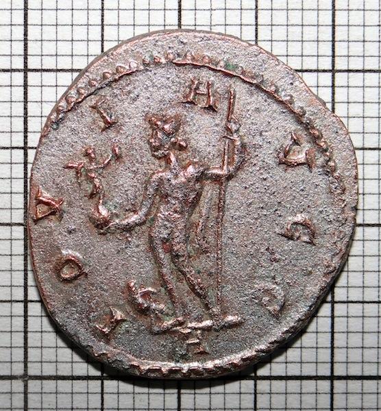 Collection Maximien Hercule .... Esugenos Dsc02123