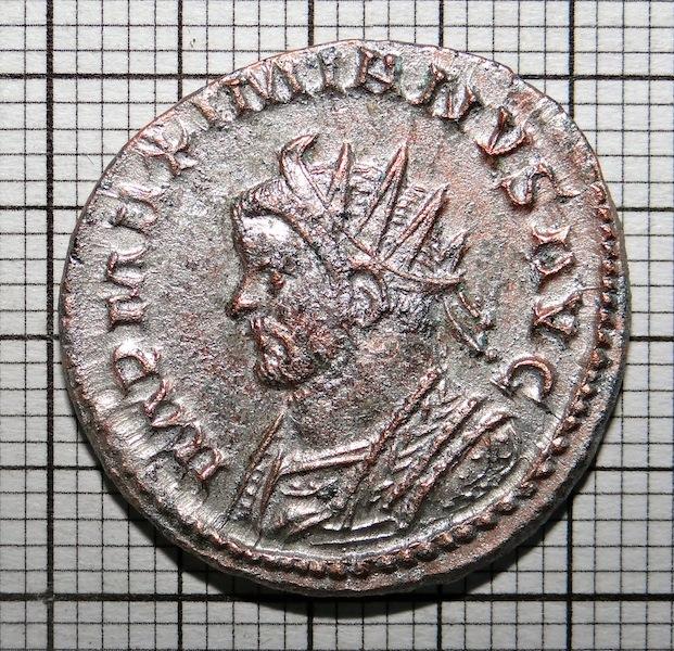 Collection Maximien Hercule .... Esugenos Dsc02124