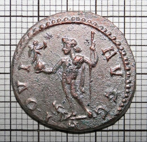 Collection Maximien Hercule .... Esugenos Dsc02125