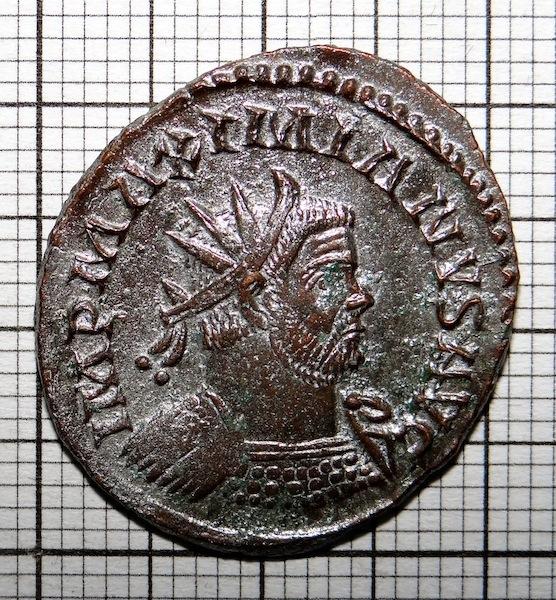 Collection Maximien Hercule .... Esugenos Dsc02126