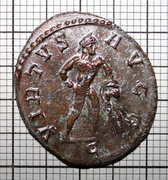 Collection Maximien Hercule .... Esugenos Dsc02127