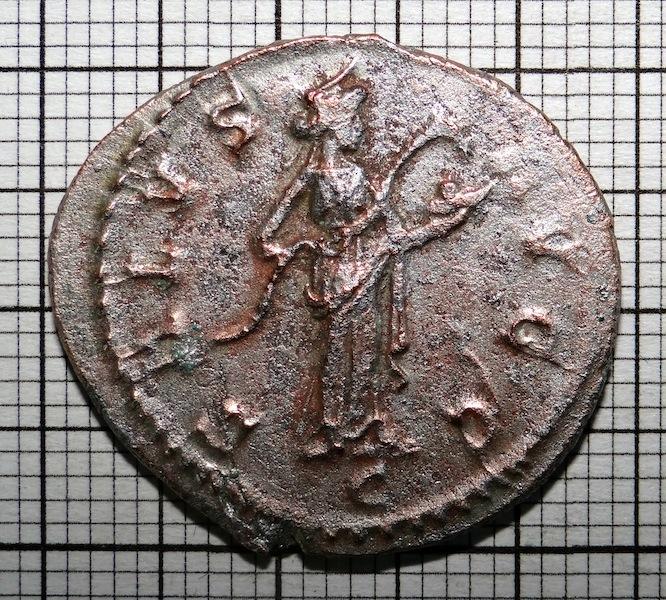Collection Maximien Hercule .... Esugenos Dsc02129