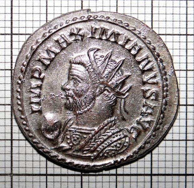Collection Maximien Hercule .... Esugenos Dsc02134