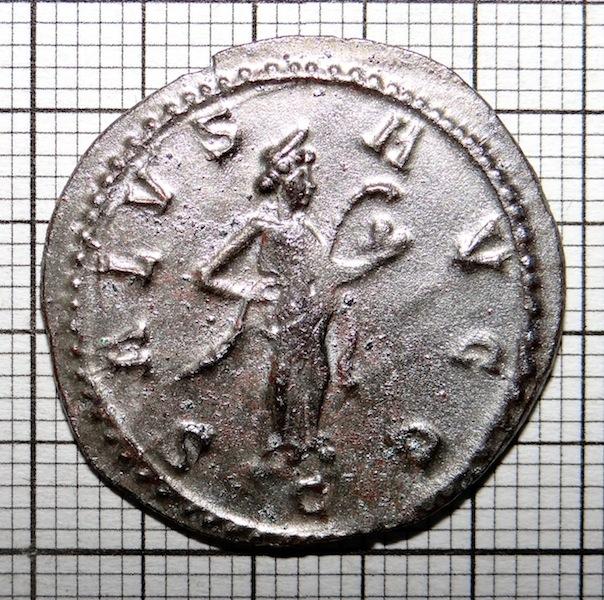 Collection Maximien Hercule .... Esugenos Dsc02135