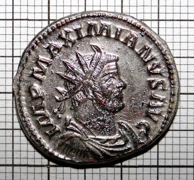 Collection Maximien Hercule .... Esugenos Dsc02136