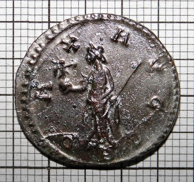 Collection Maximien Hercule .... Esugenos Dsc02137