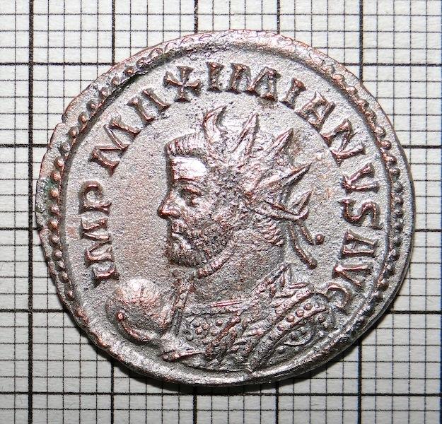 Collection Maximien Hercule .... Esugenos Dsc02138