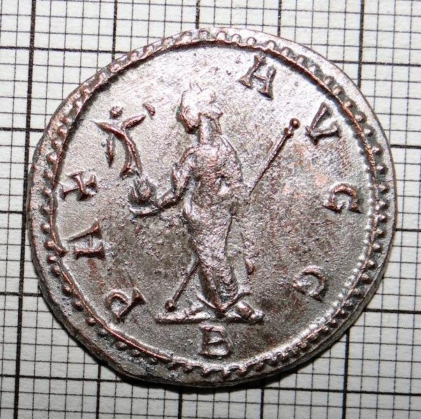 Collection Maximien Hercule .... Esugenos Dsc02139