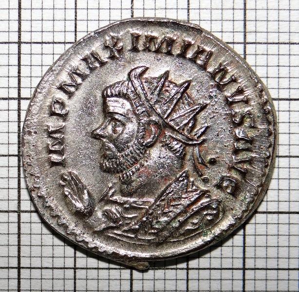 Collection Maximien Hercule .... Esugenos Dsc02140