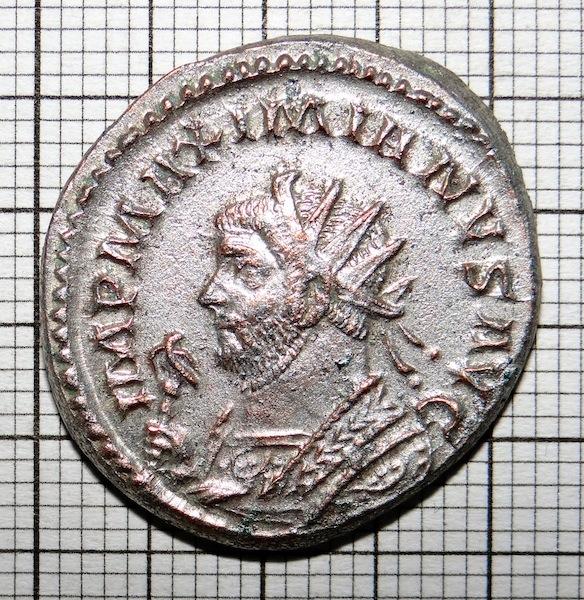 Collection Maximien Hercule .... Esugenos Dsc02142