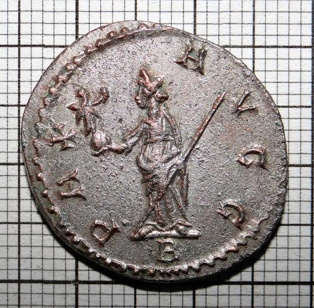 Collection Maximien Hercule .... Esugenos Dsc02143