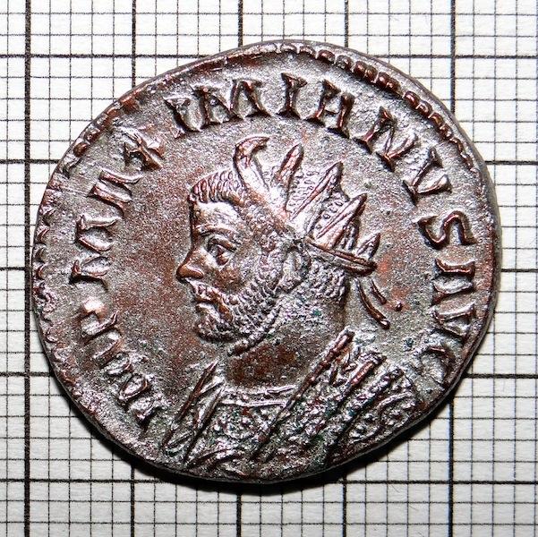 Collection Maximien Hercule .... Esugenos Dsc02144