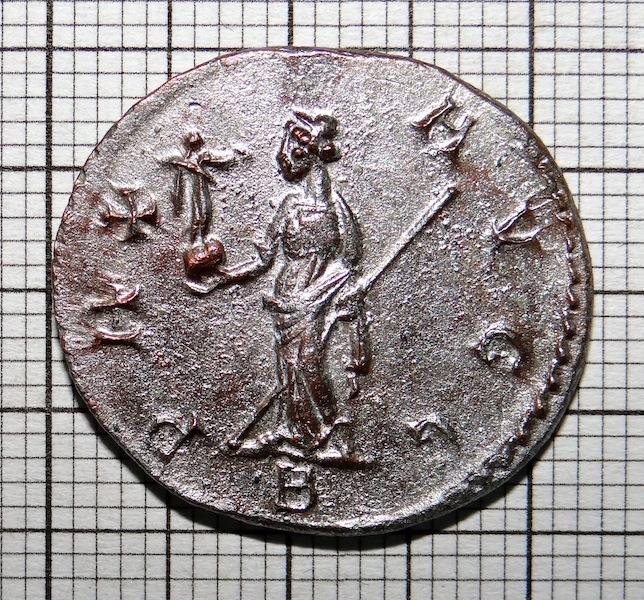 Collection Maximien Hercule .... Esugenos Dsc02145