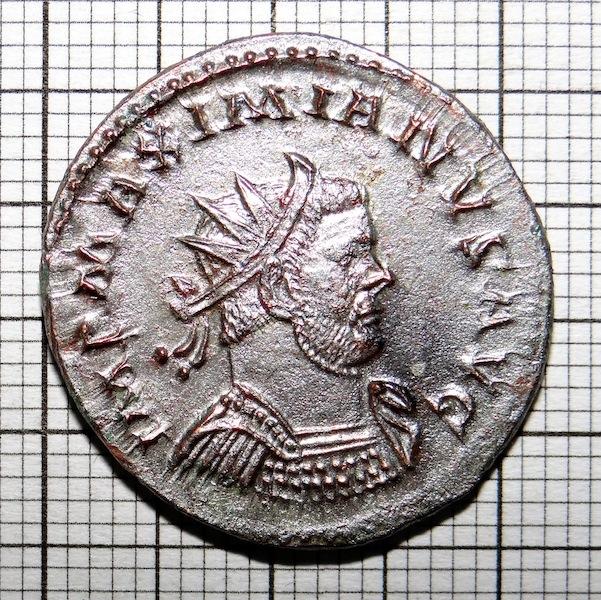 Collection Maximien Hercule .... Esugenos Dsc02146
