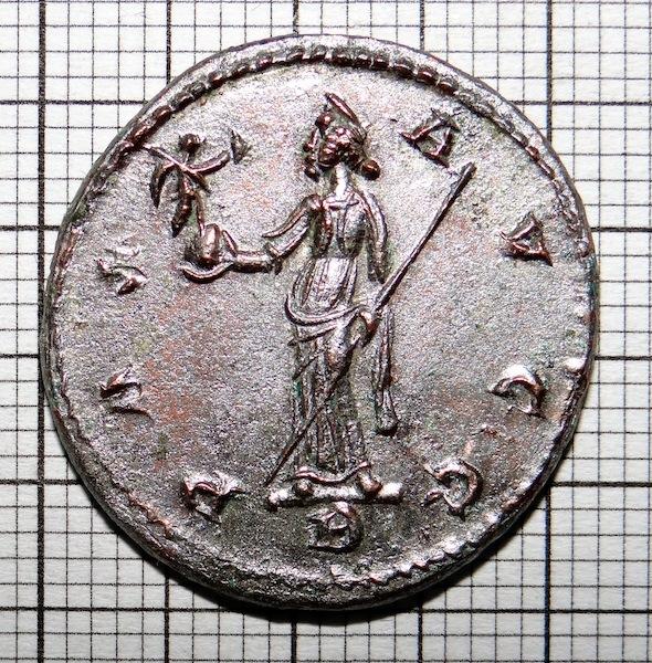 Collection Maximien Hercule .... Esugenos Dsc02147