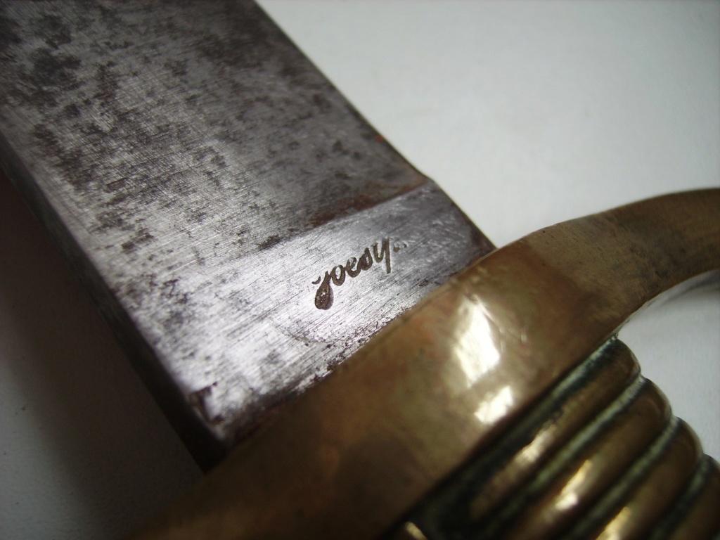 Sabre Briquet: marquage inconnu Imgp0011