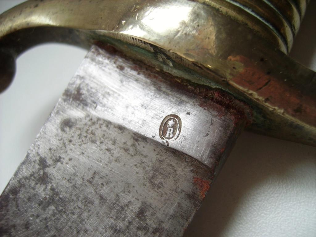 Sabre Briquet: marquage inconnu Imgp0015