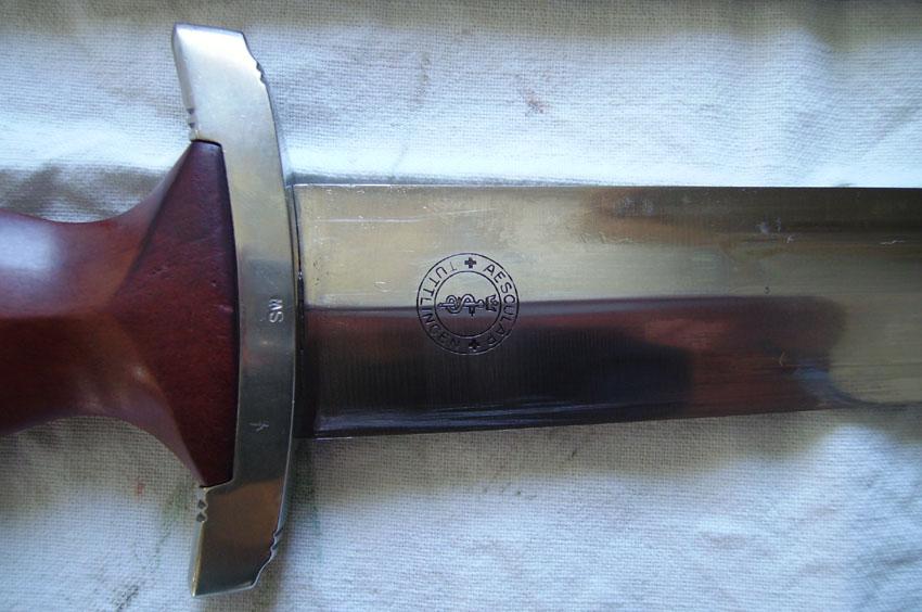 Dague SA 1933 Imgp0415