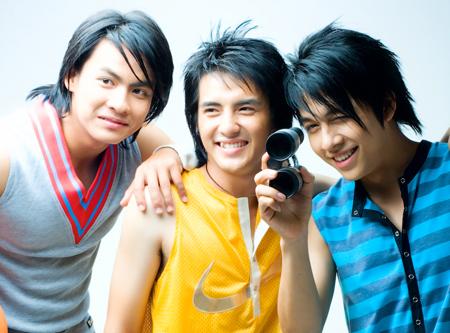 Tại sao k phải là boy Việt Nam - Weboys  Image10