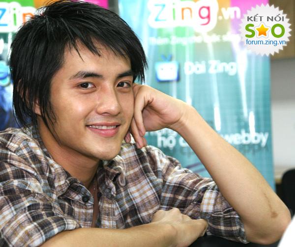 Tại sao k phải là boy Việt Nam - Weboys  N310