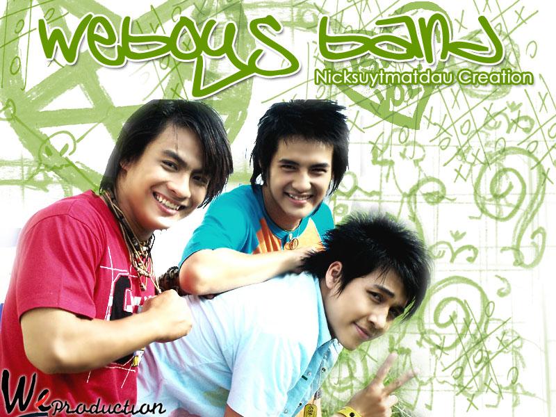 Tại sao k phải là boy Việt Nam - Weboys  Weboys12