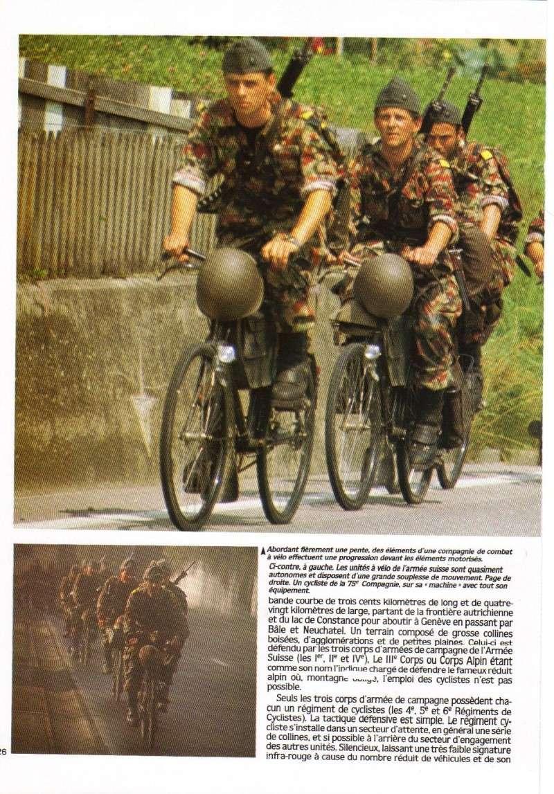 Armée Suisse Armae_31