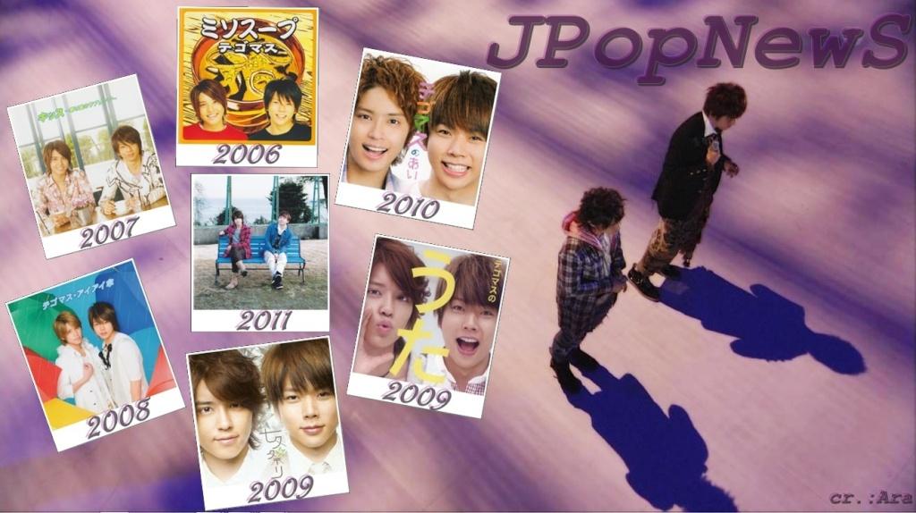 JpopNewS
