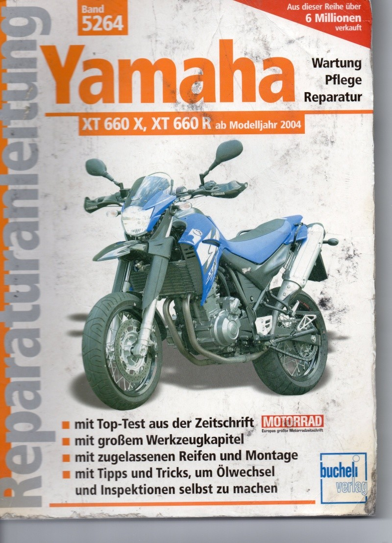 XT660R de Yamaha Img04010