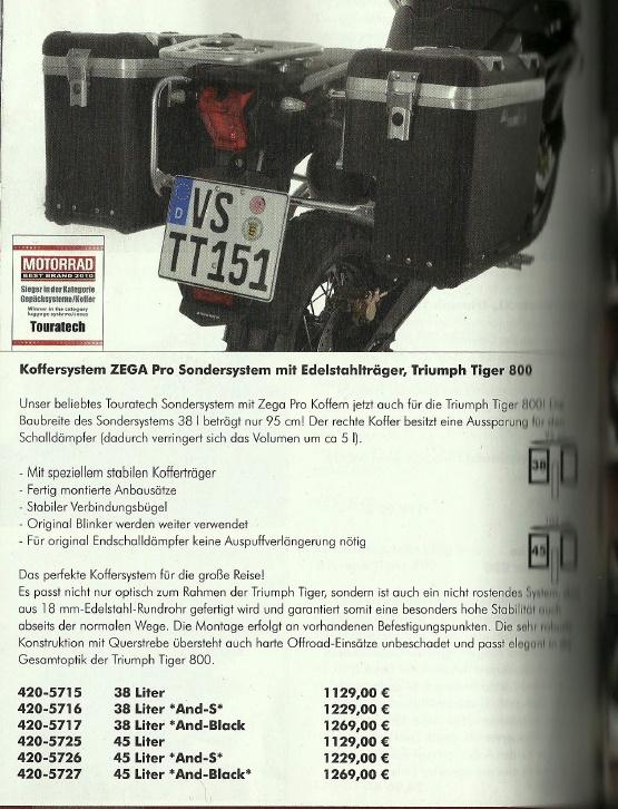 Tiger 800 de Triumph - Page 3 Tourat11