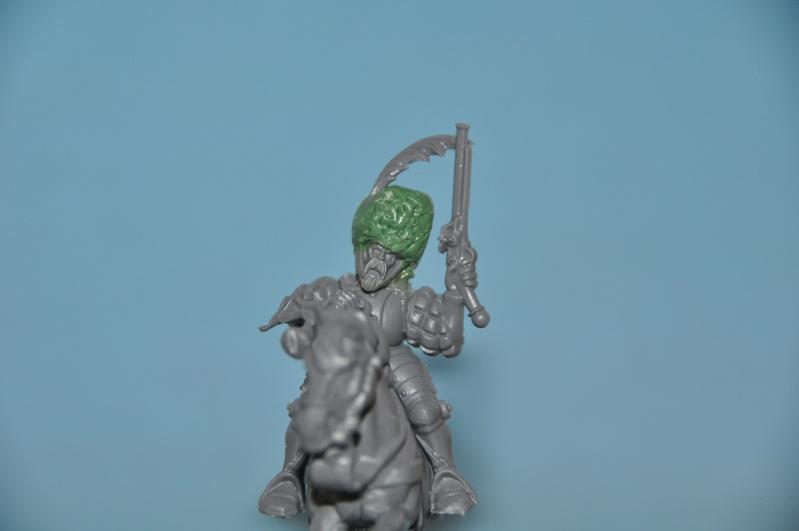 La Caserne de Funny Fish [GALERIE EMPIRE] Hussar11