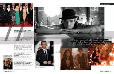 Magazine August Man Camaug15