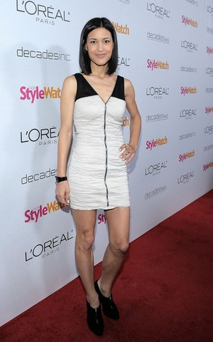 "Julia Jones au ""People StyleWatch A Night Of Red Carpet Style"" Julia10"