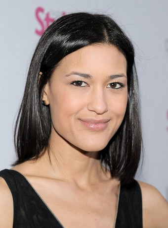 "Julia Jones au ""People StyleWatch A Night Of Red Carpet Style"" Sans_t15"
