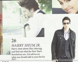 Zoey Magazine & Scan Zoey610