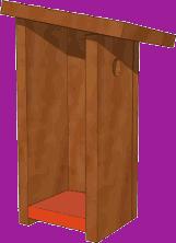 nichoir pour oiseaux Fond_d10