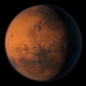 Les planètes Mars_r10