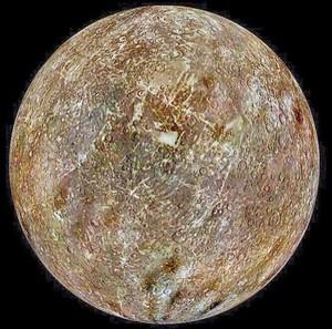 Les planètes Mercur11