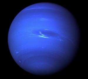 Les planètes Neptun10