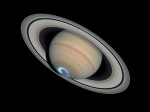 Les planètes Saturn10