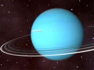Les planètes Uranus10
