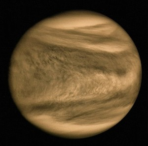 Les planètes Venus210
