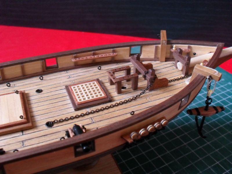 Albatros von Constructo 216