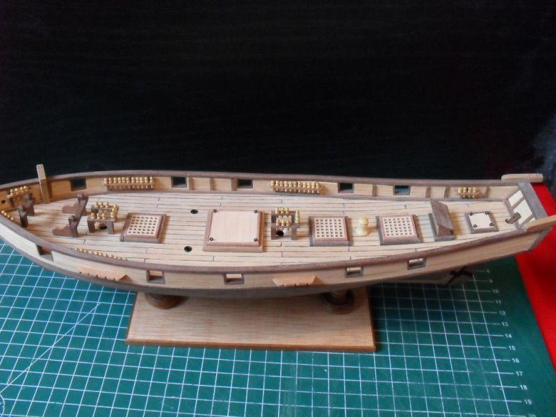 Albatros von Constructo 511
