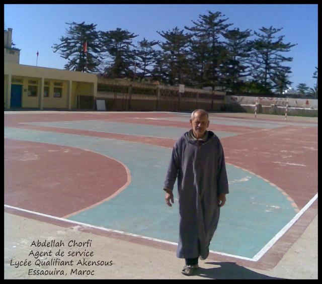 Anciennes Ecoles de Mogador * مـــــدارس الصويـــــرة القديمة Abdla11
