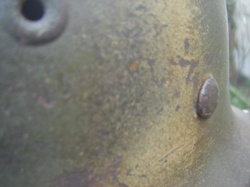 M40 CAMO (complet) - sans insigne 07412