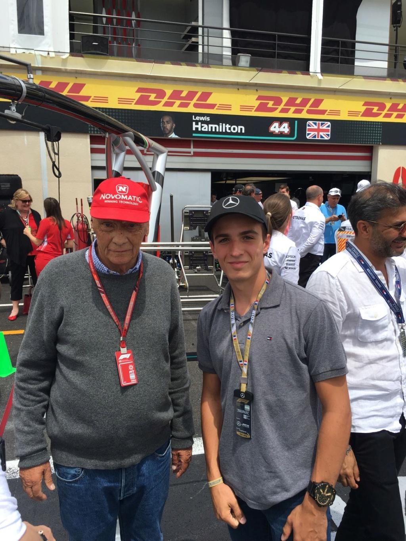 Concours grand prix de France formule 1 Nouvel11