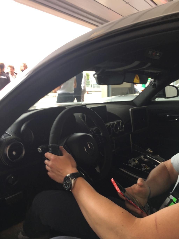 Concours grand prix de France formule 1 Photo_12