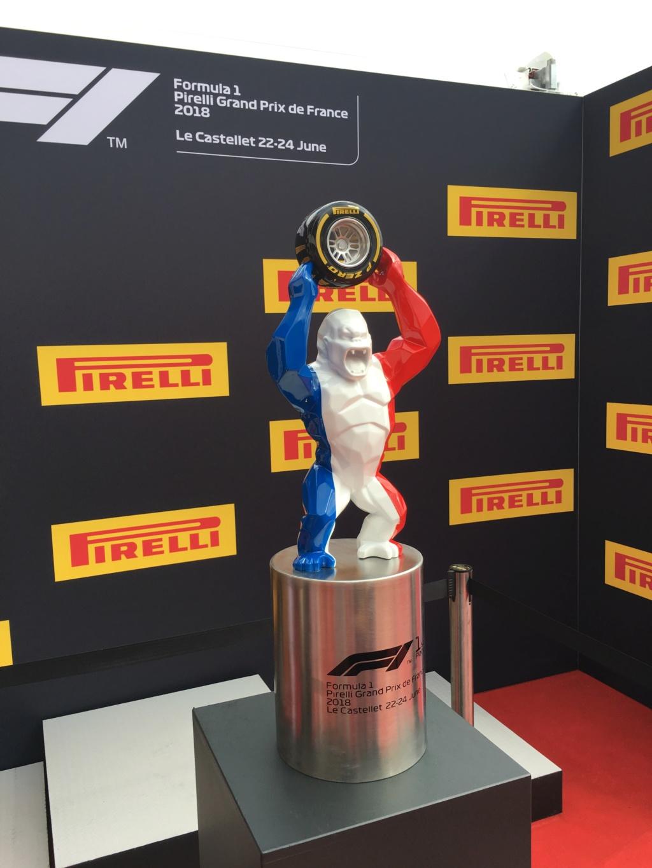 Concours grand prix de France formule 1 Photo_18