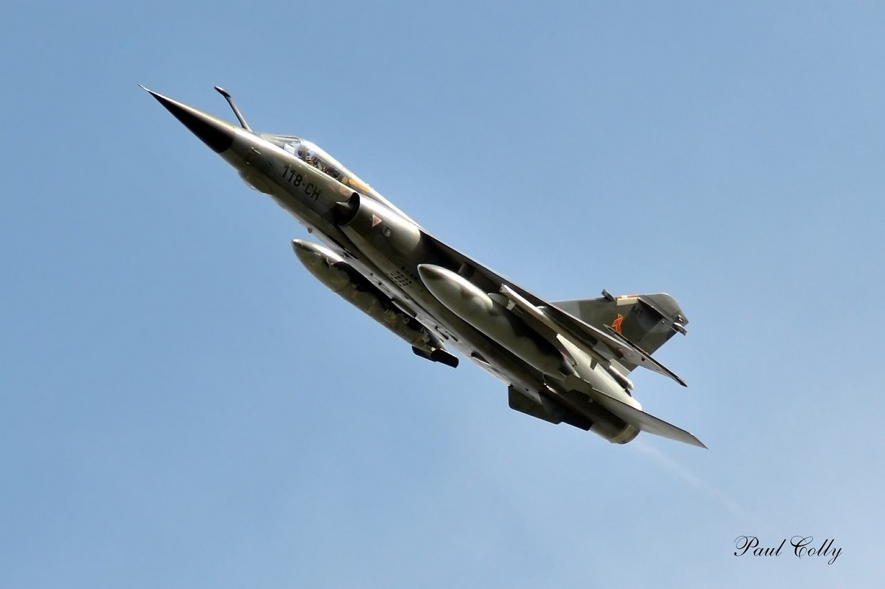 "Patrouille Mirages F1 "" Carol Golf "" le 3 octobre 2013 Carol_15"
