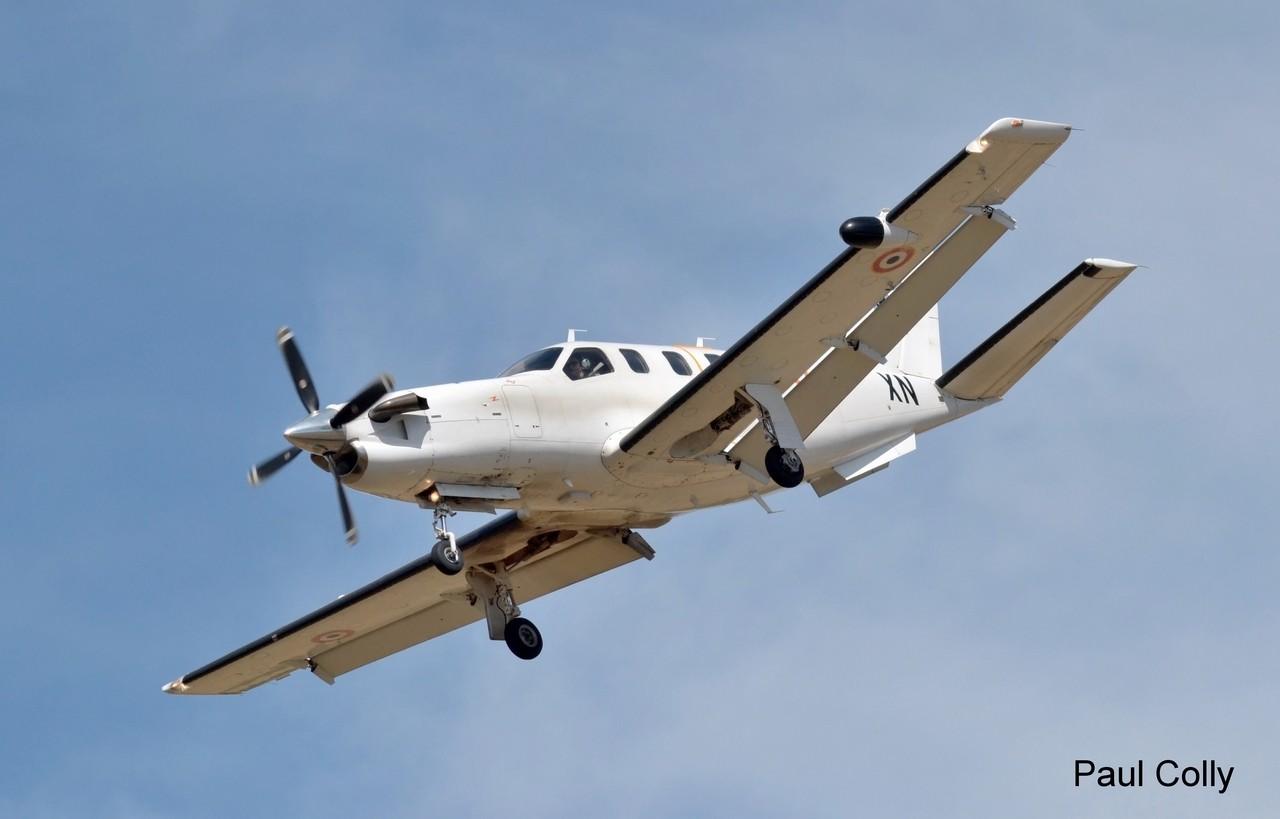 12 et 13/08/2013 : Prototype ATR 72-600 F-WWEY + Alphajet  Tbm_7011